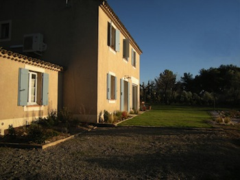 Villa Mico après
