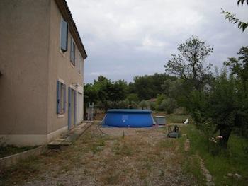 Villa Mico avant