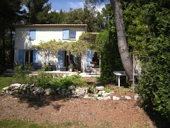 Villa Pierra avant
