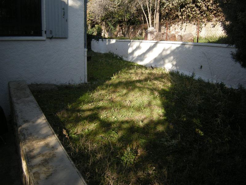 Villa Cuzzi avant
